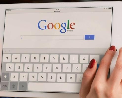 איך גוגל עובד
