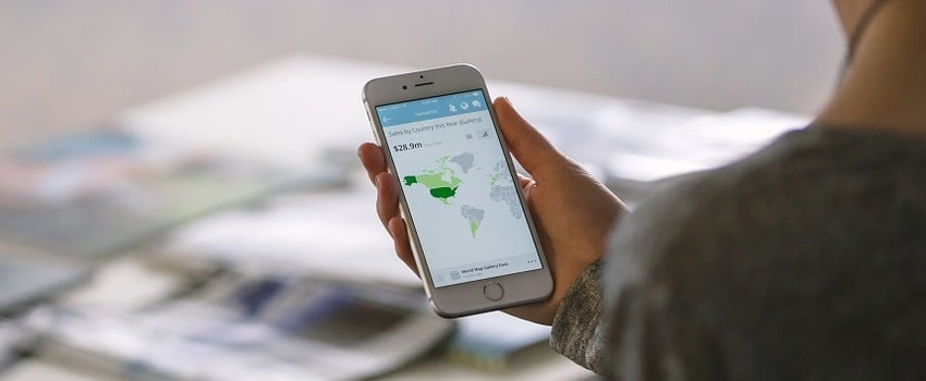 טלפונים ניידים - אפל ואנדרואיד